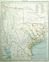 The Republic of Texas - Flemming c 1844